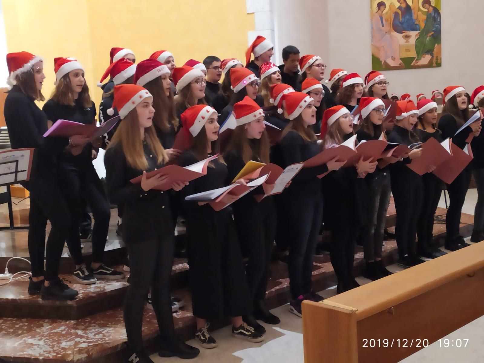Natale in concerto