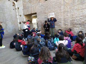 Uscita didattica a Roma
