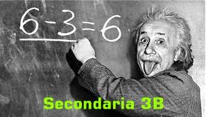 GIORNATA DELLA DISABILITᾺ – 3B