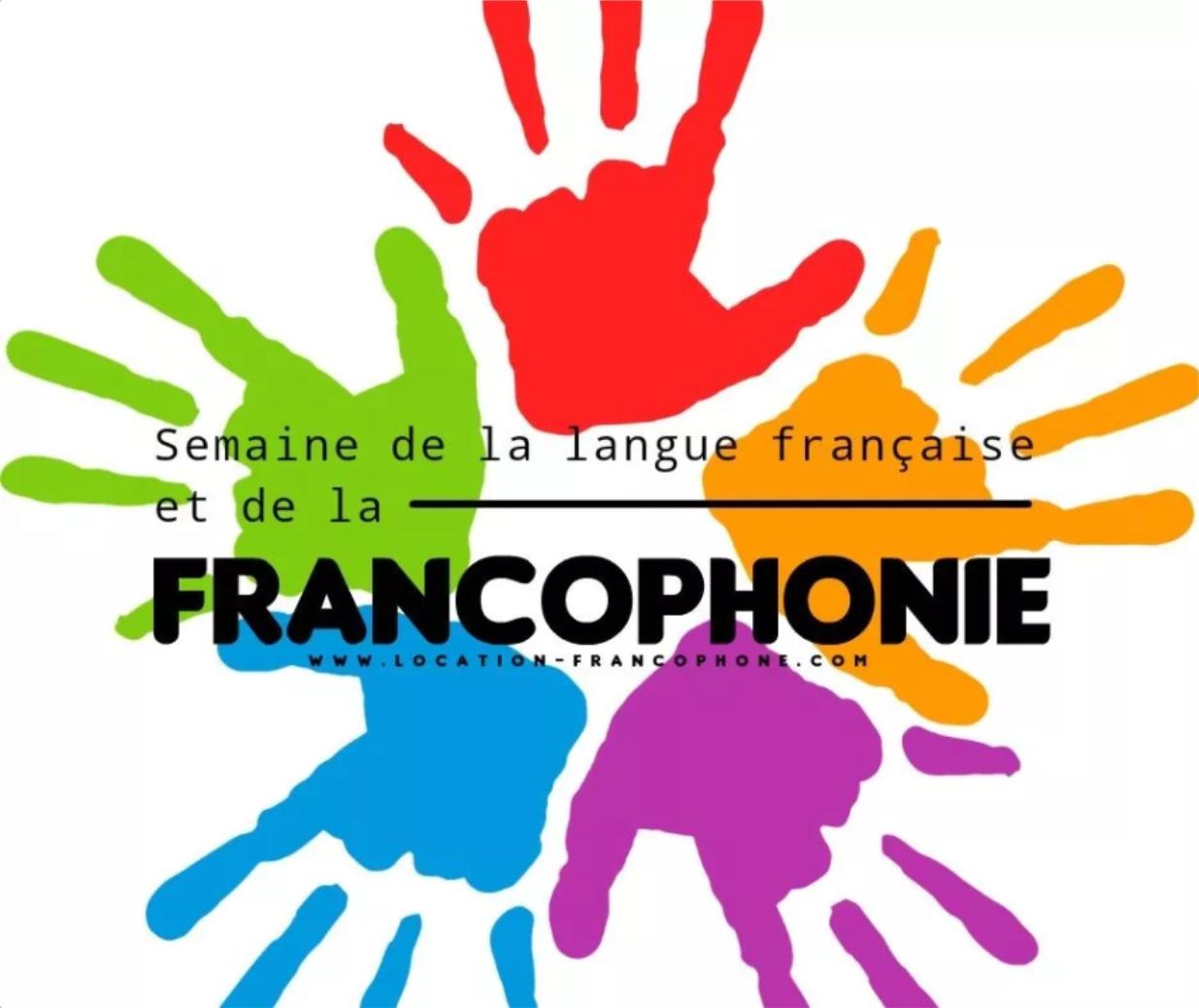Settimana della francofonia