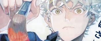 I ritratti Manga dei Prof.