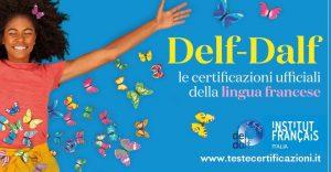 Articolo DELF2021